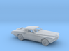 1/160 1971-73 Buick Riviera Kit 3d printed