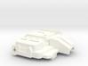 Chic-Capitan chest plate for Siege Starscream 3d printed