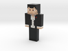 aNahe | Minecraft toy 3d printed