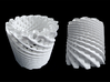 Concentric Lampshade 3d printed