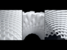 Concentric Lampshade 3d printed Details