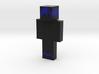 78fb15aab9815293 | Minecraft toy 3d printed