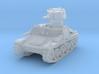 Praga R1 Tank 1/285 3d printed