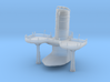 1/306 IJN Kagero Funnel 2 3d printed
