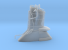 1/306 IJN Kagero Funnel 1 3d printed