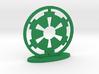 Imperial Maker 3d printed