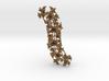 Kleinian Snake - small 3d printed