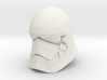 Phase Helmet 3d printed