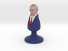Putin The Extra large Putin Plug 3d printed