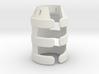 Emitter Shroud - Nova 3d printed