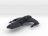 (Armada) Marauder-class corvette 3d printed