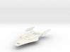 Starrunner Class Cruiser 3d printed