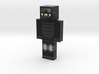 Petunien | Minecraft toy 3d printed