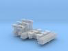 Nailhead Intake Pack 2 3d printed