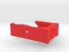 LED Mount for Panasonic DMC-TZ60 camera 3d printed