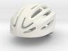 1:12 Bicycle Helmet 3d printed