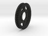 SB5 Rear Belt Pulley Version 2 3d printed
