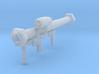 1/12th PanzerFaüst 3 3d printed