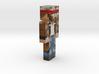 7cm | xWild_WarPig 3d printed