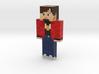 VektorPixel | Minecraft toy 3d printed