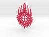 Raizer Logo Pendant 3d printed