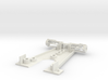 Mclaren_M23_SRC_chassis 3d printed