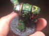 5x Kings Fist 2 - T:2a Cataphractii Shoulder Sets 3d printed