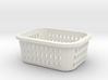 1:24 Laundry Basket  3d printed