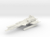 Gundam RaCailum 1:4000 3d printed