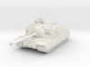 1/87 (HO) A-39 Tortoise 3d printed