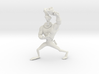 Earthworm Jim 1/8 Scale Figure 3d printed