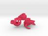 Tricerabot Upgrade Set 3d printed