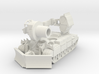 MG100-R07A IMR-2 Combat Engineering Vehicle 3d printed