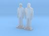 Transformer human friends 3d printed
