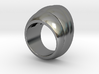 Armor Ring - Size 12 1/2 (21.79 mm) 3d printed