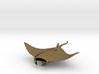 Manta Pendant Head 3d printed
