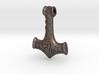 Hammer of Thor (Mjolnir) 3d printed
