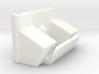 NIX91-022 Front bulkhead 3d printed