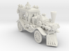 Hell Hearse 160 Scale 3d printed