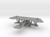 Albatros Doppeltaube (various scales) 3d printed
