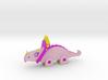 Stelle the Styracosaurus 3d printed
