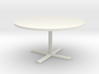 Office Table 1/56 3d printed