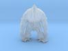 Yeti warrior DnD miniature games rpg dungeons 3d printed