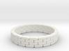 Sandbag Ring 1/56 3d printed
