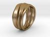 Lunar | Ring 3d printed
