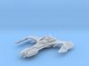 MatHa class ship 3d printed