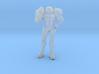 Metroid Samus Varia Suit miniature scifi games rpg 3d printed