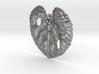 Descending snail pendant, part 2 3d printed