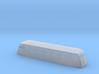 Swedish railcar Yo1 N-scale 3d printed