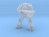 Doomguy Doom Slayer Primarius Marine miniature bfg 3d printed